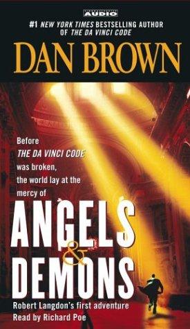 9780743535762: Angels & Demons (Robert Langdon)