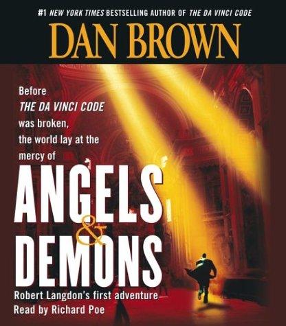 9780743535779: Angels & Demons: A Novel (Robert Langdon)