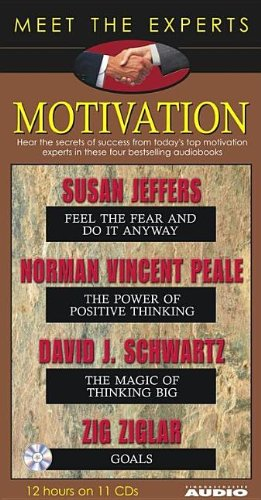 9780743536165: Meet the Experts: Motivation