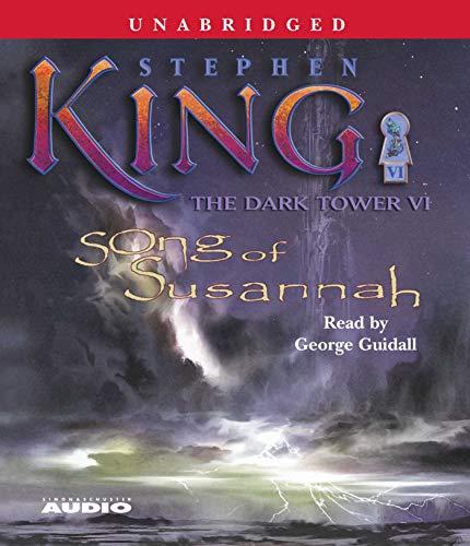 9780743536707: The Dark Tower VI: Song of Susannah