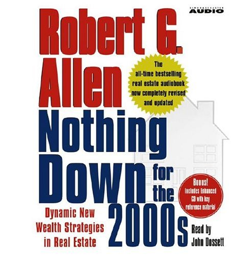 9780743536721: Nothing Down for the 2000s: Dynamic New Wealth Strategies in Real Estate