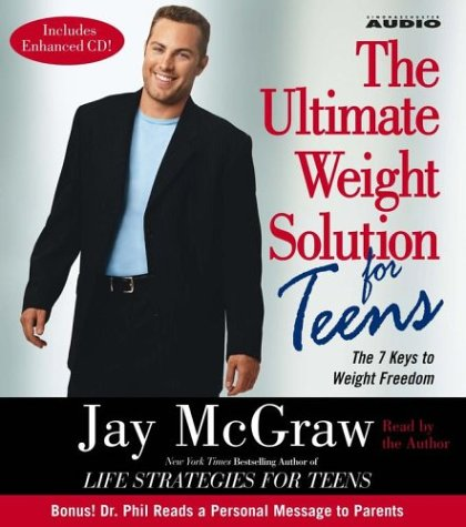 9780743536943: The Ultimate Weight Solution For Teens