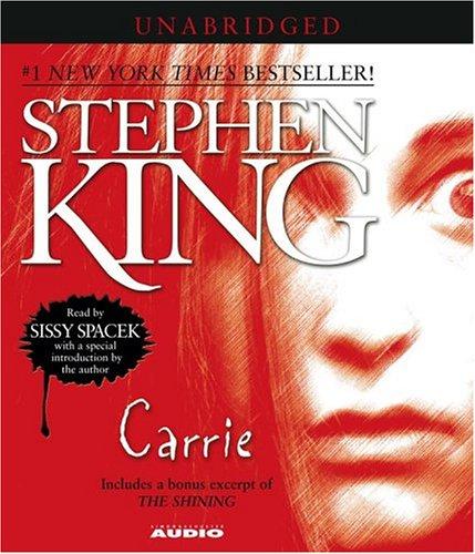 9780743536981: Carrie