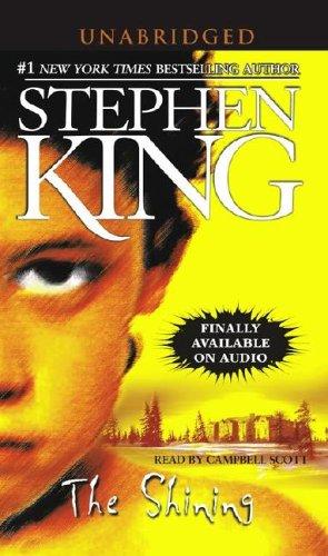 9780743536998: The Shining