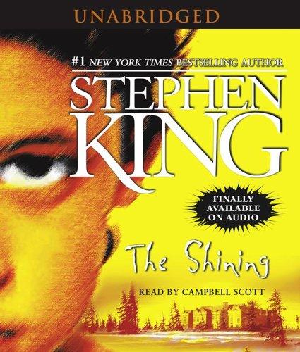 9780743537001: The Shining