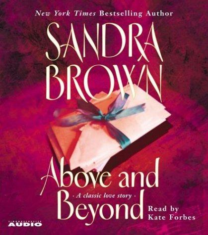 Above and Beyond: Brown, Sandra