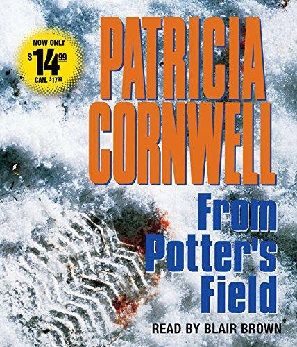 9780743537605: From Potter's Field (Kay Scarpetta)