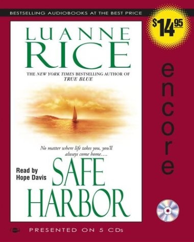 Safe Harbor: Rice, Luanne