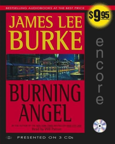 9780743537803: Burning Angel (Dave Robicheaux Mysteries)