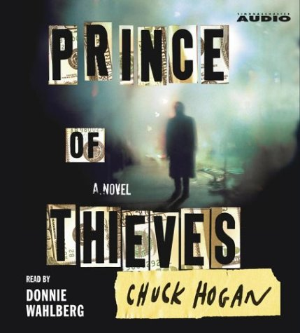 9780743538398: Prince of Thieves: A Novel