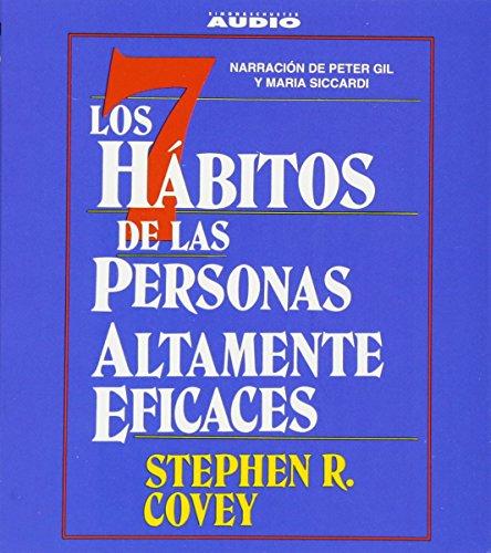 9780743538527: Los Siete Habitos de Las Personas Altamente Eficaces
