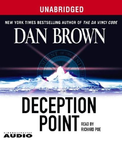 Deception Point (Compact Disc): Dan Brown