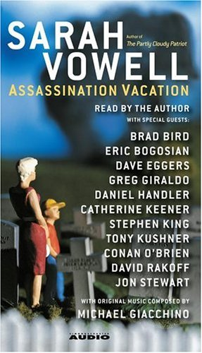 9780743540049: Assassination Vacation