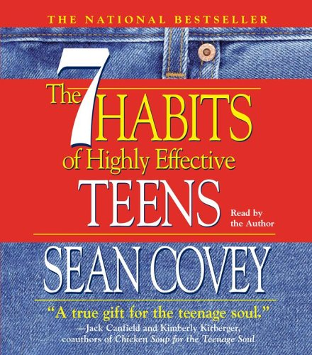9780743540179: The 7 Habits Of Highly Effective Teens