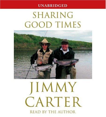 9780743540254: Sharing Good Times