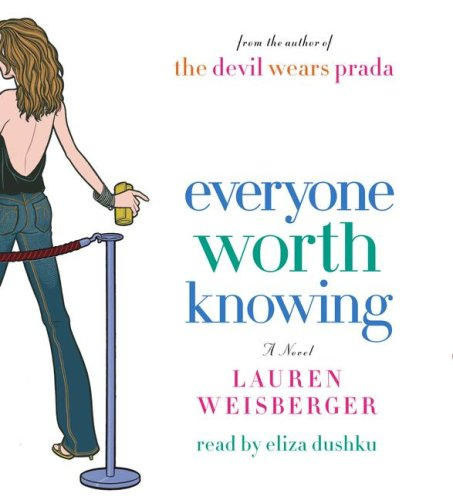 9780743544283: Everyone Worth Knowing