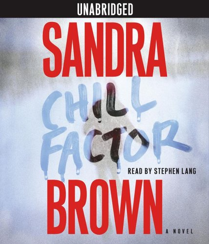 9780743544399: Chill Factor: A Novel