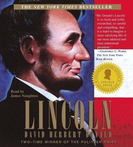 9780743550079: Lincoln