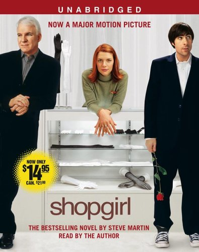 9780743550901: Shopgirl Movie Tie-In