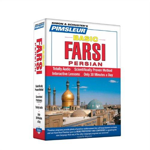 9780743551243: Basic Farsi: (Persian) (Simon & Schuster's Pimsleur)