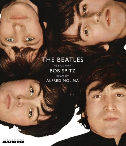 9780743551410: The Beatles: The Biography