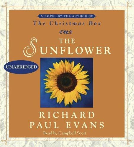 9780743551670: The Sunflower: A Novel