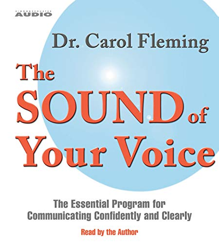 9780743551793: The Sound of Your Voice