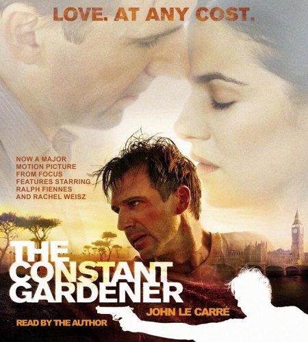 9780743551847: The Constant Gardener Movie Tie-In