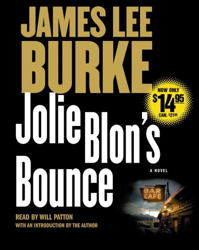 Jolie Blon's Bounce (0743552067) by James Lee Burke