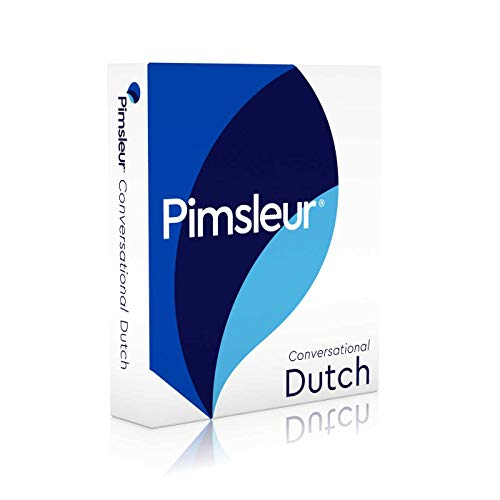 9780743552523: Pimsleur Dutch Conversational Course - Level 1 Lessons 1-16 CD: Learn to Speak and Understand Dutch with Pimsleur Language Programs