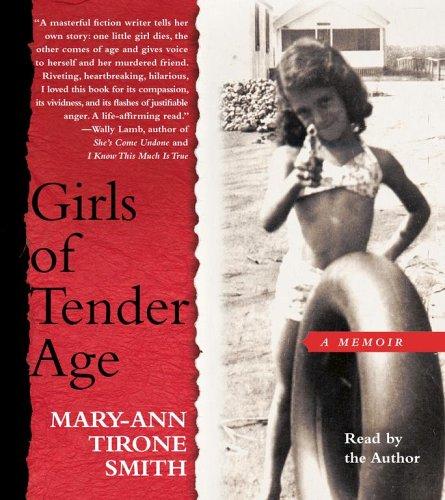 9780743552592: Girls of Tender Age: A Memoir