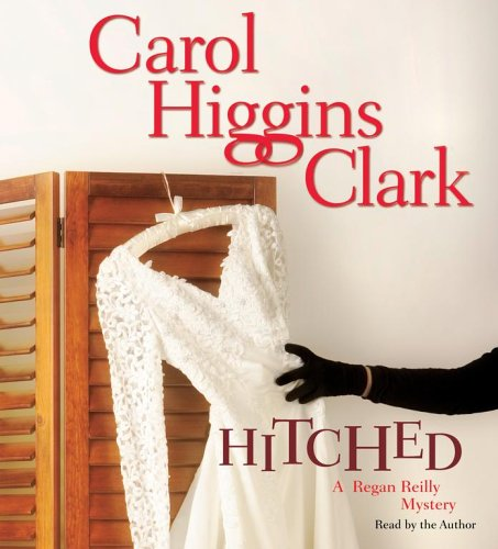9780743552639: Hitched (Regan Reilly Mysteries, No. 9)
