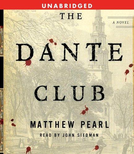 9780743553735: The Dante Club