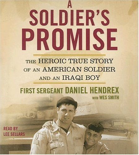 9780743554305: A Soldier's Promise: The Heroic True Story of an American Soldier and an Iraqi Boy