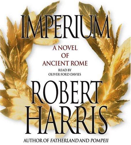9780743555142: Imperium: A Novel of Ancient Rome