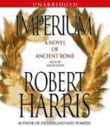 9780743555159: Imperium: A Novel of Ancient Rome