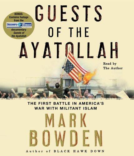 9780743555319: Guests of the Ayatollah