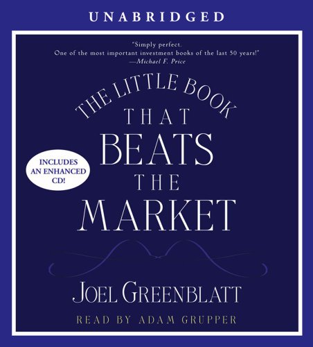 9780743555852: The Little Book That Beats the Market