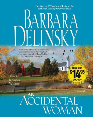 9780743561013: An Accidental Woman