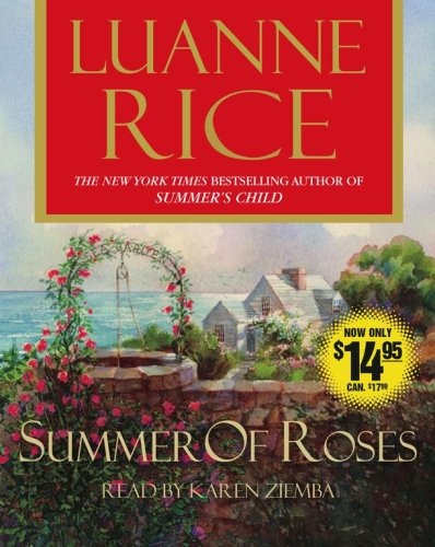 9780743561099: Summer of Roses