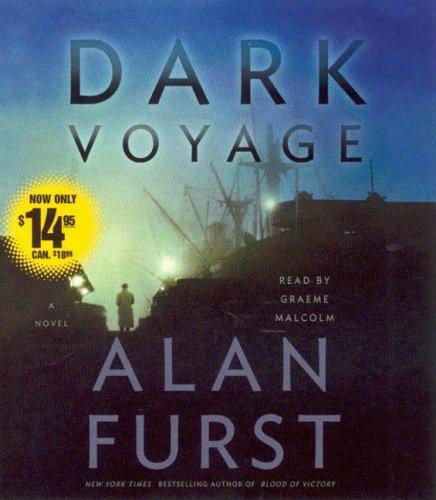 9780743561105: Dark Voyage