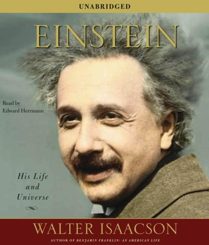 9780743561389: Einstein: His Life and Universe