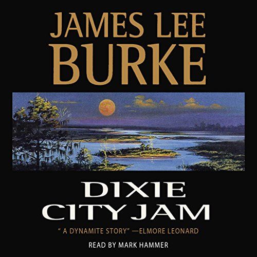 Dixie City Jam (0743561449) by James Lee Burke