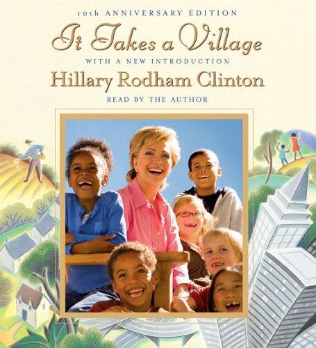 9780743562607: It Takes a Village