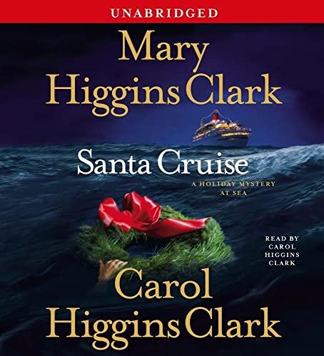 9780743563918: Santa Cruise: A Holiday Mystery at Sea