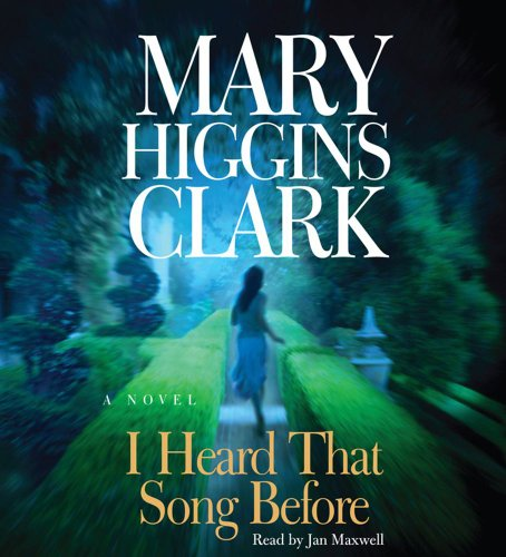 9780743564052: I Heard That Song Before: A Novel
