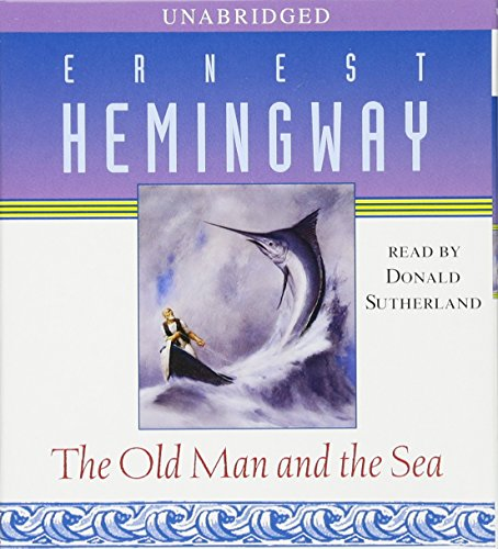 "an analysis of the hemingways the old man and the sea Introduction the old man and the sea is a novel written by the american author ""ernest hemingway"" in 1951 in cuba, and published in 1952 ernest hemingway completes his short novel the old man and the sea he wrote his publisher the same day, saying he had finished the book and that it was the."