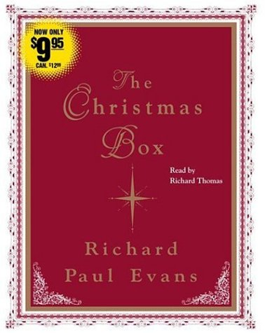 9780743565042: The Christmas Box