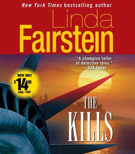 9780743565363: The Kills (Alexandra Cooper Mysteries)