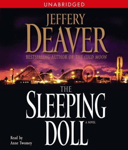 Sleeping Doll - Unabridged Audio Book on CD
